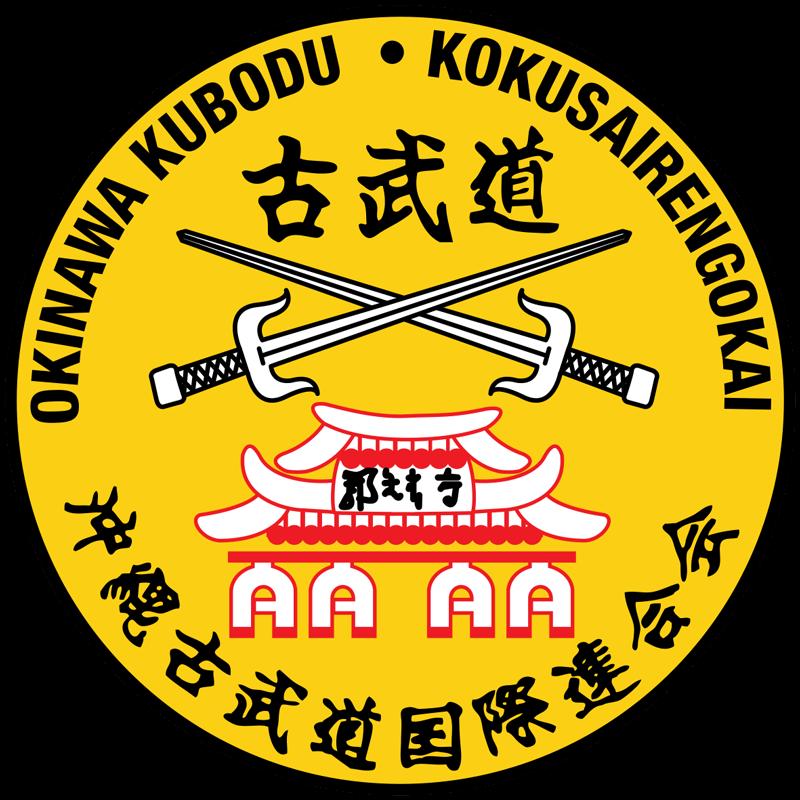 Okinawa Kubodu Shorin-Ryu Karate Logo