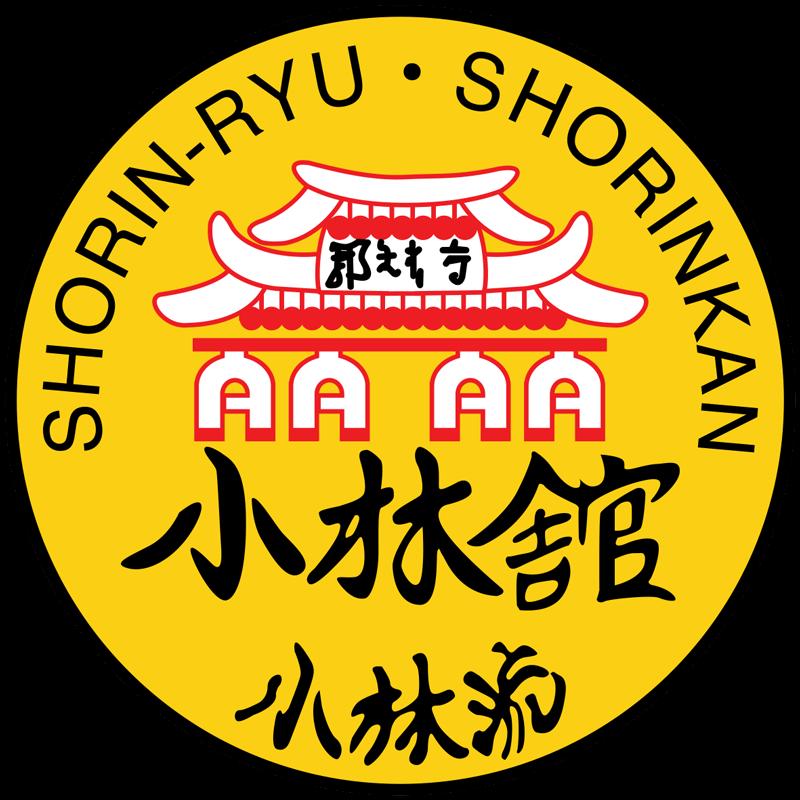 Shorin-Ryu Shorinkan Logo Karate